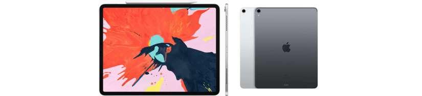 "12,9 ""iPad Pro 2018"