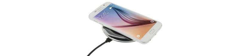 Qi trådløs opladere til Android telefoner