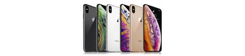 Trådløs oplader til iPhone Xs Max