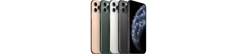 Trådløs oplader til iPhone 11 Pro