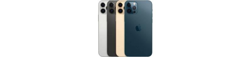 Trådløs oplader til iPhone 12 Pro