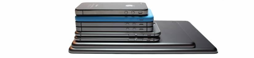 iPhone Fun, små tilbehør